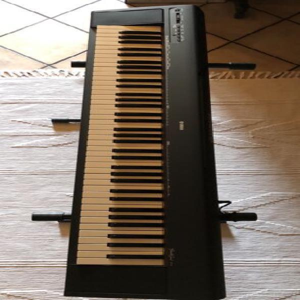Yamaha np-30 tastiera elettronica