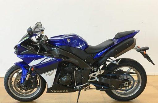Yamaha YZF R1 1000 cc Tortona