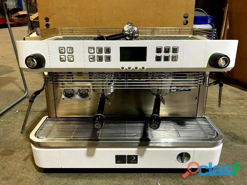 Macchina Caffè Espresso Dalla Corte Dc Pro