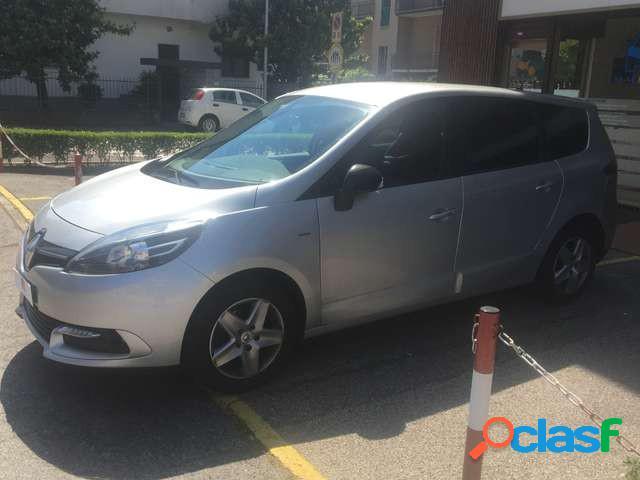 Renault scénic diesel in vendita a pogliano milanese (milano)