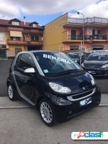 Smart fortwo benzina in vendita a giugliano in campania (napoli)