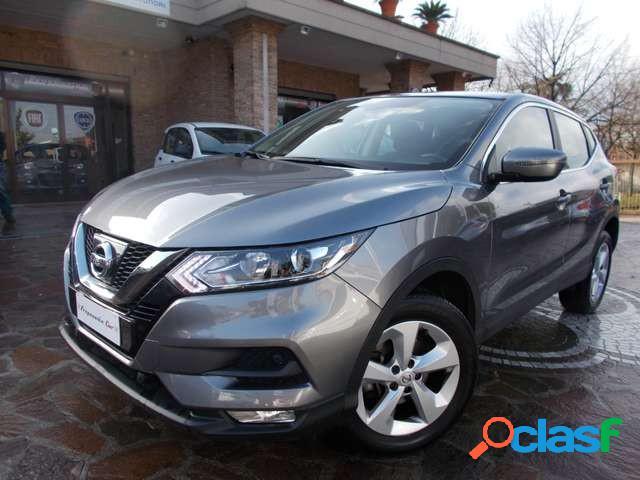 Nissan qashqai diesel in vendita a albano laziale (roma)