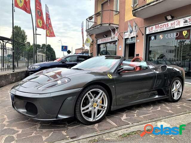 Ferrari f430 benzina in vendita a lesmo (monza-brianza)