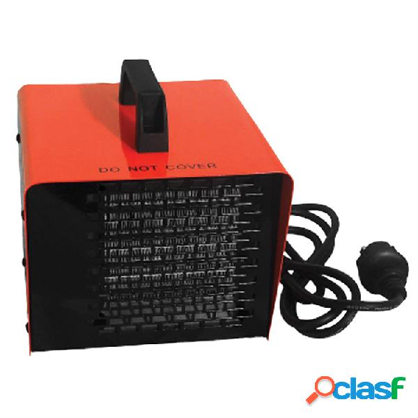 Riscaldatore elettrico 2000w