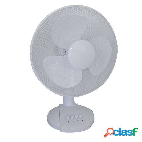 Ventilatore da tavolo 30 cm