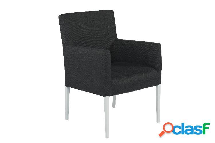 """Sedia da giardino """"plaza"""" sedia a conchiglia"""