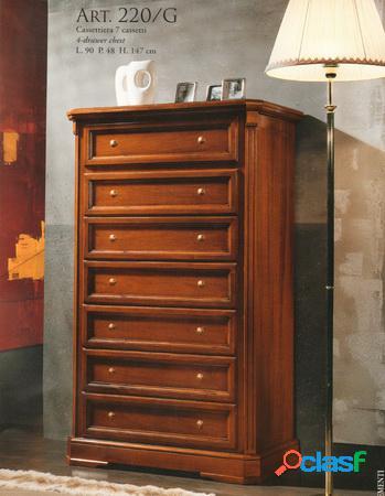 Cassettiera art. 220/g style
