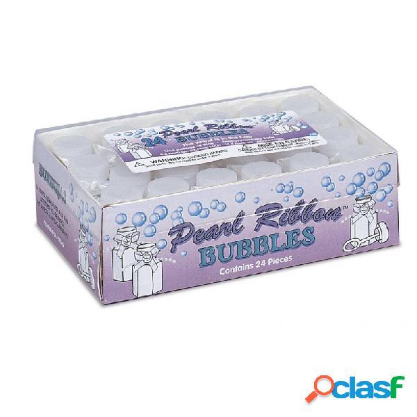 Bolle di sapone perle 95239 24 pz.