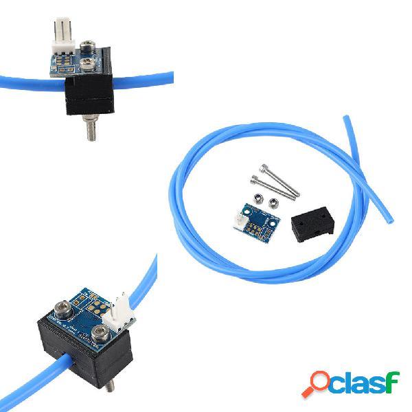 Cloned duet3d 1.75mm rilevatore sensore monitor a filamento per duet 2 wifi parte stampante 3d