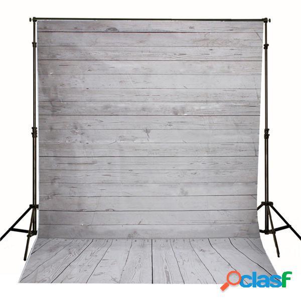 5x7ft 1.5x2.1m pavimento in legno fotografia sfondo foto fondali per studio