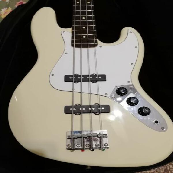 Fender jazz bass 4 corde mexico 1992