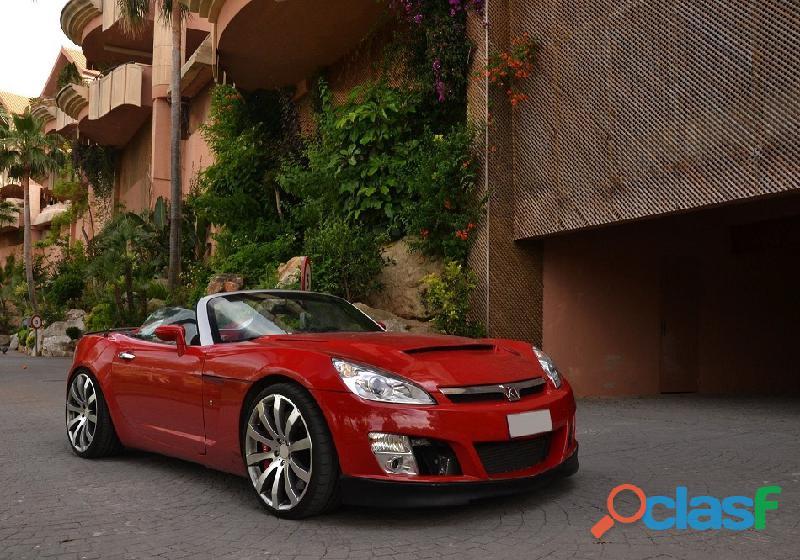 Opel GT 2.0 Performance
