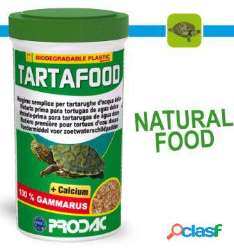 Prodac tartafood ml 100 - gr 10 gammarus