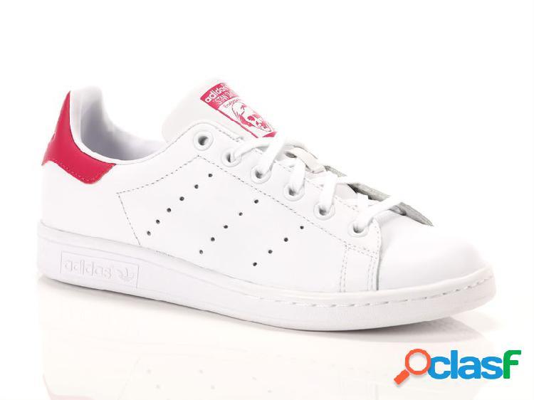 Adidas stan smith j, 35,5, 36, 38 grigio