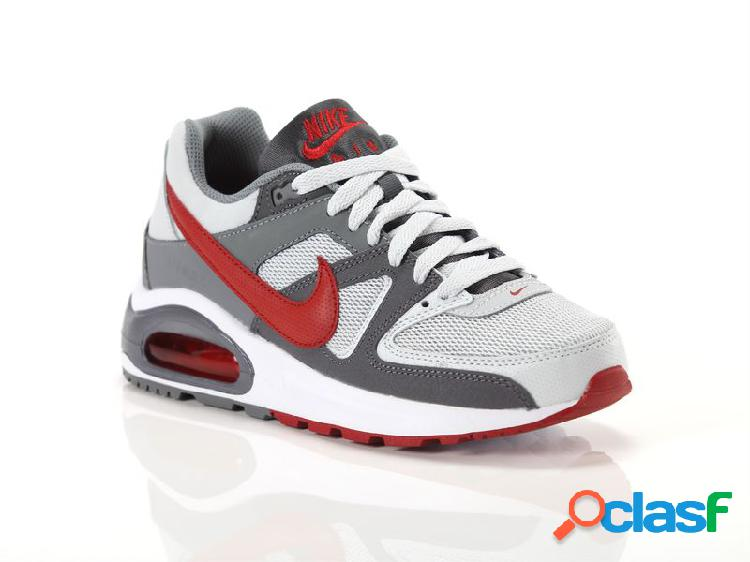 Nike, 36½, 37½, 38, 38½, 39, 40 grigio