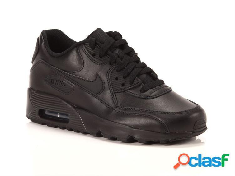 Nike air max 90 ltr gs, 36½, 37½, 38, 38½, 39, 40 Grigio