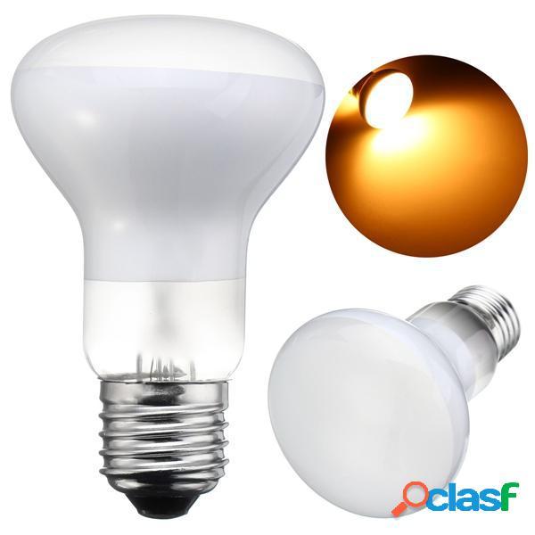 25W 50W 75W 100W R63 Calda luce bianca del sole del sole del basking della lampadina del rettile AC220-240V