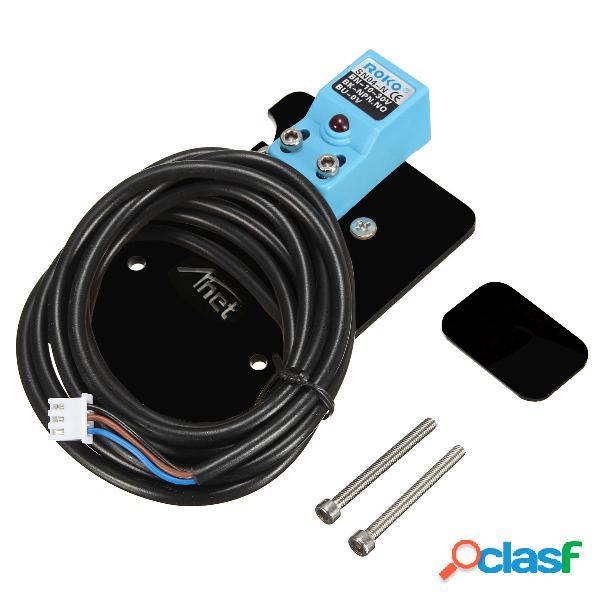 Anet® Sensore di Posizione di Heated Bed con Funzione Livellamento Automatico per Anet A8 Stampante 3D
