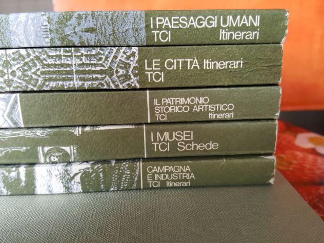 Capire l'italia - itinerari - touring club italiano