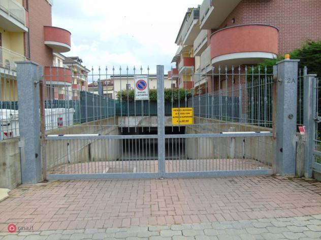 Garage/posto auto di 15mq in via salvo d'acquisto 2 a vinovo