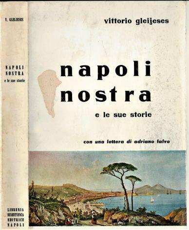 Napoli nostra e le sue storie