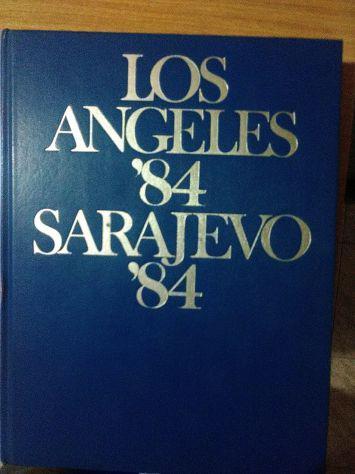 """OLIMPIADI """"LOS ANGELES 84 – SARAJEVO 84"""""""