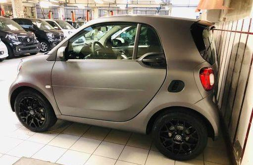 Smart fortwo 70 1.0 superpassion torino