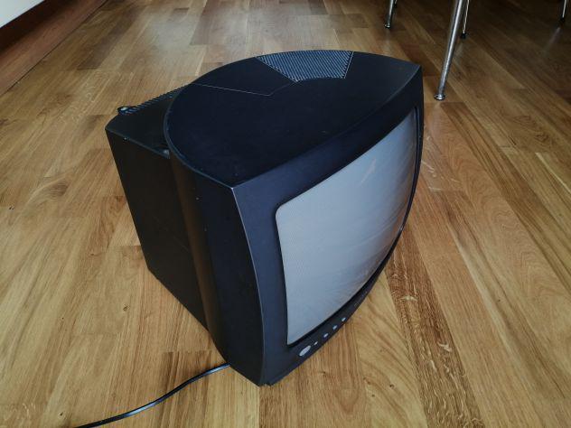 "Televisore 14"" philips"