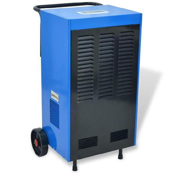 Vidaxl deumidificatore sistema sbrinamento a gas caldo 158