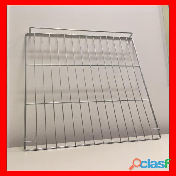 5 GRIGLIE GASTRONORM 2/1 Dim. 53 x 65 NUOVE !!!