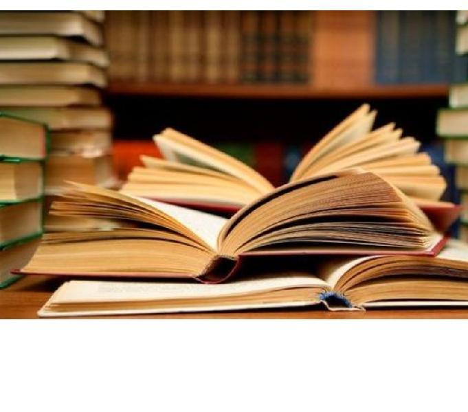 Ripetizioni in materie umanistiche e preparazione ad esami