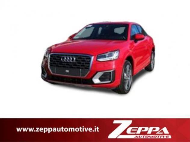 Audi q2 30 tdi s tronic s line edition rif. 13348726