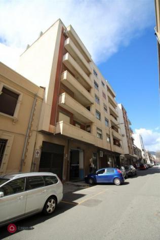 Appartamento di 104mq in via trento 1 a messina