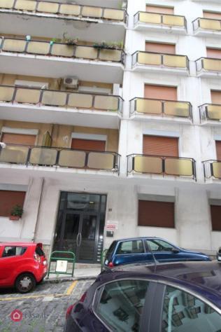 Appartamento di 120mq in via san sebastiano 27 a messina