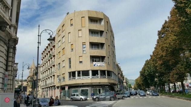 Appartamento di 50mq in via garibaldi 85 a messina