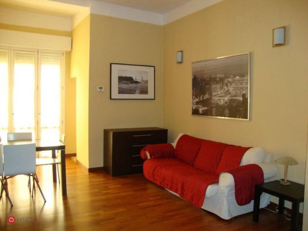 Appartamento di 50mq in via savonarola a ferrara