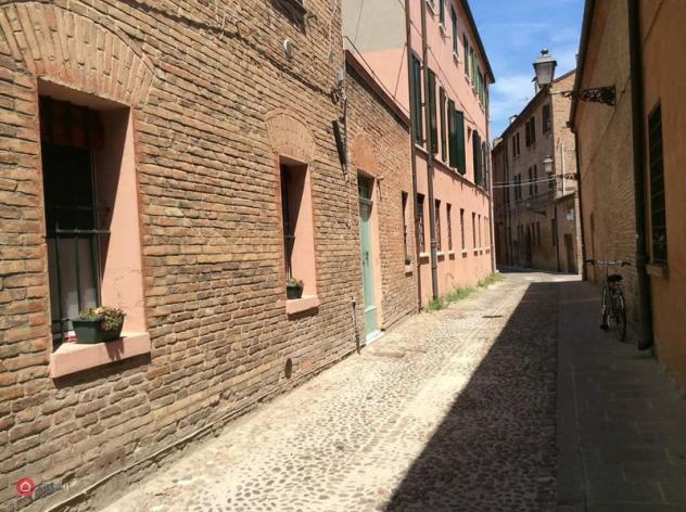 Appartamento di 60mq in via fondobanchetto a ferrara