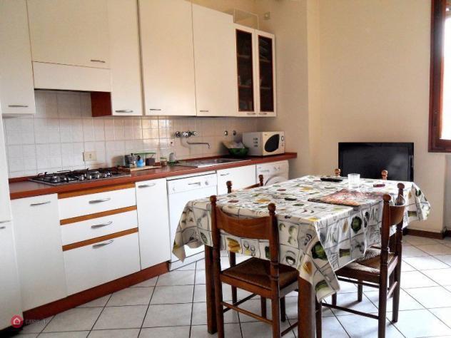 Appartamento di 85mq in via finelli a bologna