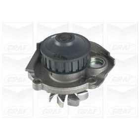 Pompa acqua motori fire fiat/lancia/autobianchi