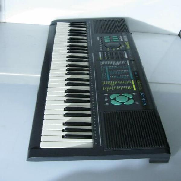 Tastiera 61 tasti 5/8 bontempi system 5 at 919