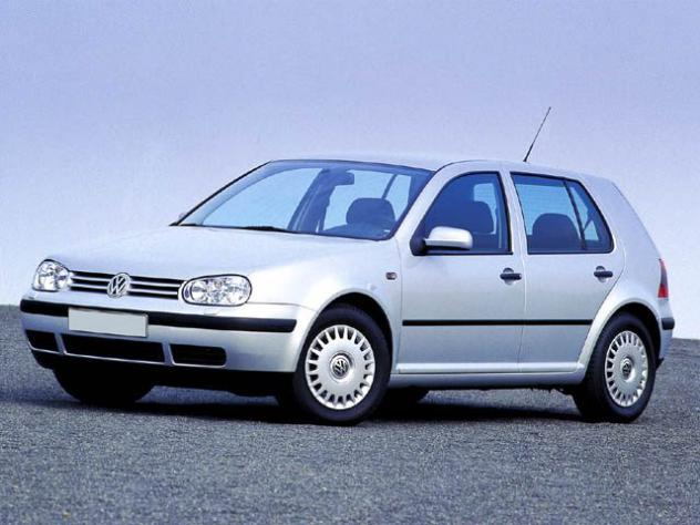 Volkswagen golf 1.9 tdi/130 cv cat 5p. h.line rif. 13352524