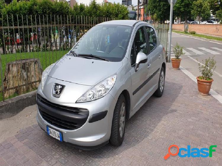 Peugeot 207 benzina in vendita a thiene (vicenza)