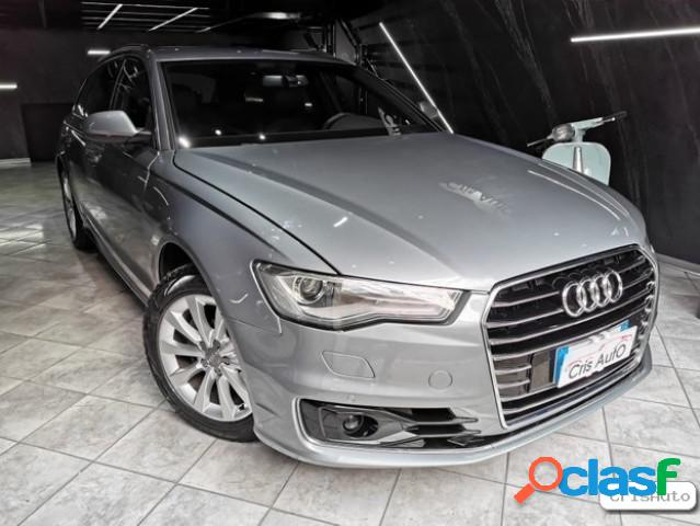 Audi a6 diesel in vendita a santeramo in colle (bari)