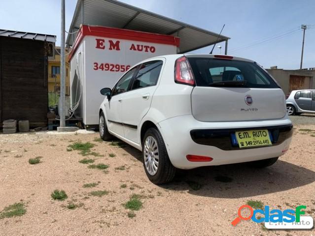 Fiat grande punto diesel in vendita a cagliari (cagliari)