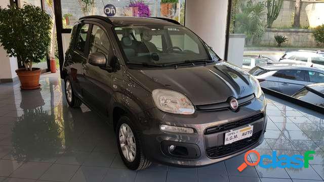 Fiat panda gpl in vendita a napoli (napoli)