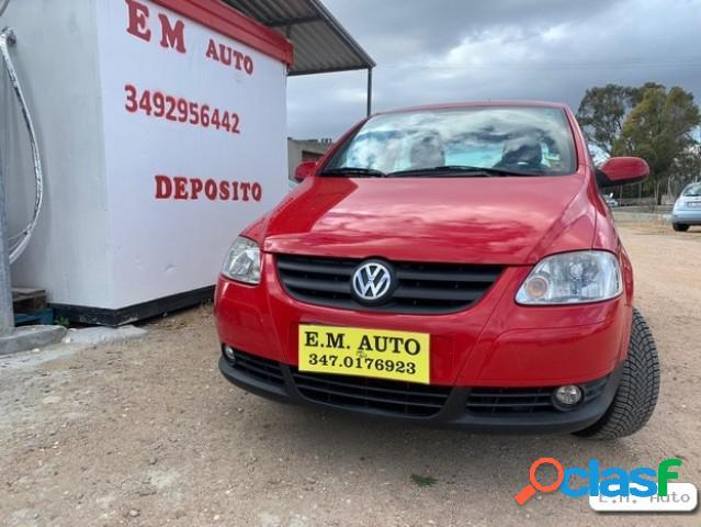 Volkswagen fox diesel in vendita a cagliari (cagliari)