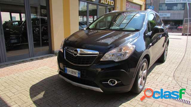 Opel mokka gpl in vendita a busalla (genova)