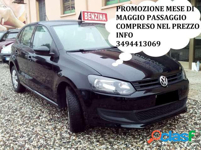 Volkswagen polo benzina in vendita a sommacampagna (verona)