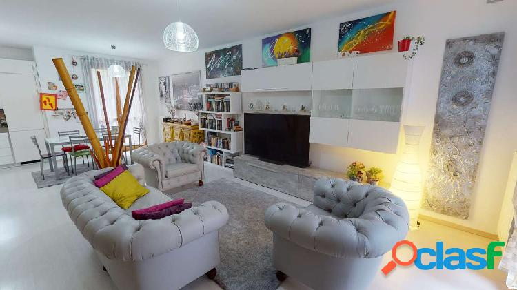 Appartamento duplex con ingresso indipendente