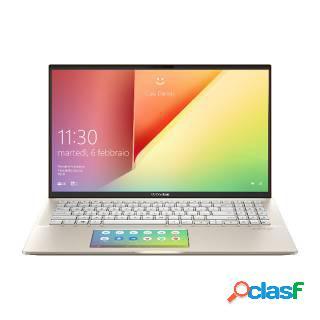 """Asus vivobook s15 s532fl intel core i7-10510u 16gb mx250 ssd 512gb 15.6"""" fullhd win 10 green metal"""